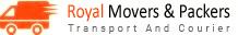 Welcome To Royal Movers & Packers