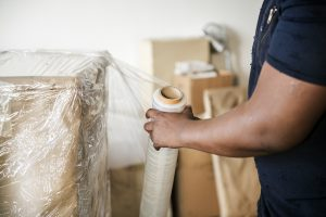 office movers and packers